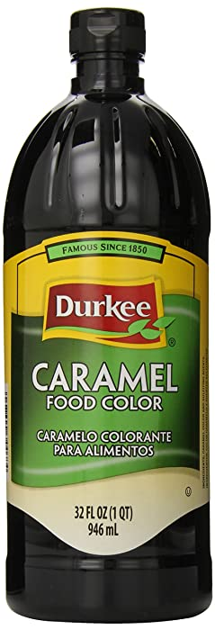 Top 10 Natural Caramel Food Coloring
