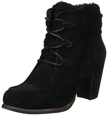 UGG Women's Analise Black Boot 8 B ...