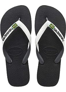 ffaa1a523a Amazon.com | Havaianas Men's Top Sandal Flip Flop | Flip-Flops
