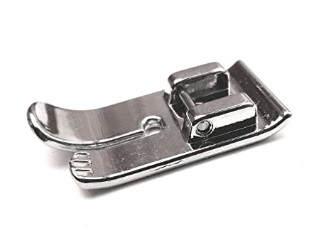Pulgada de coser puntada recta soporte para Singer AEG Medion Victoria W6 máquina de coser Janome