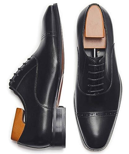 Amazon.com: Alipasinm - Zapatos de vestir para hombre, de ...