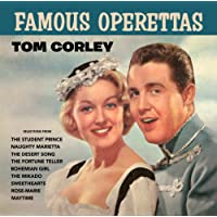 Famous Operettas