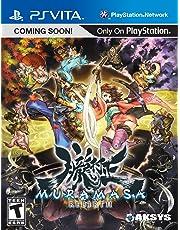 Muramasa Rebirth (PlayStation Vita)