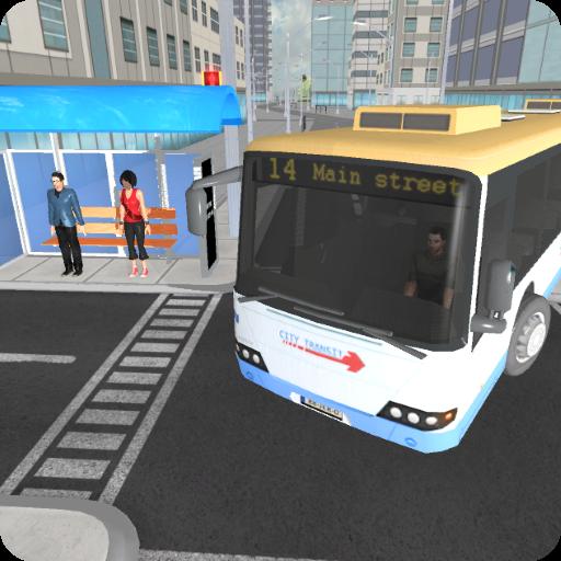 (Bus Simulator 2017)