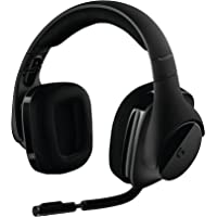 Deals on Logitech G533 Wireless Gaming Headset