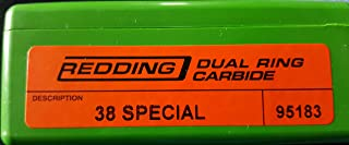 product image for Redding Dual Ring Carbide Sizer Die 38 Special