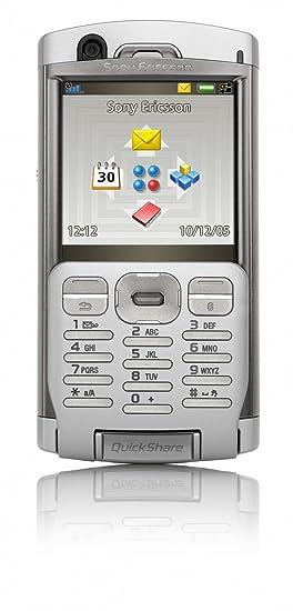 amazon com sony ericsson p990i unlocked cell phone with 2 mp camera rh amazon com Android Sony Ericsson P990i Sony Ericsson P990i Themes