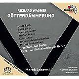 Götterdämmerung (Rundfunk-Sinfonieorchester Berlin)