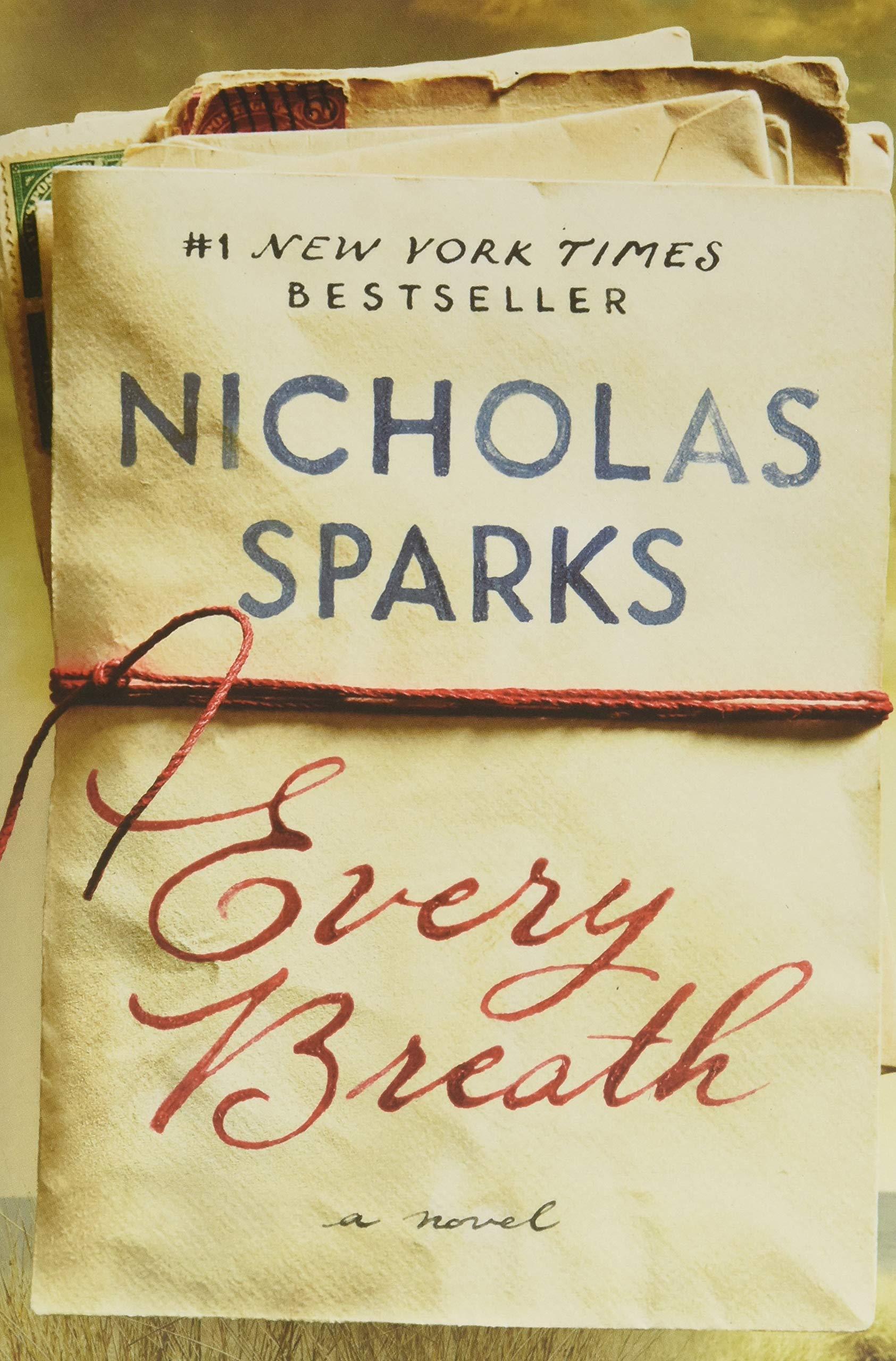 Every Breath pdf epub