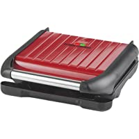 George Foreman 25040 Five Portion Family Grill