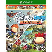 Deals on Scribblenauts Mega Pack Xbox One