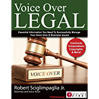 Voice Over LEGAL