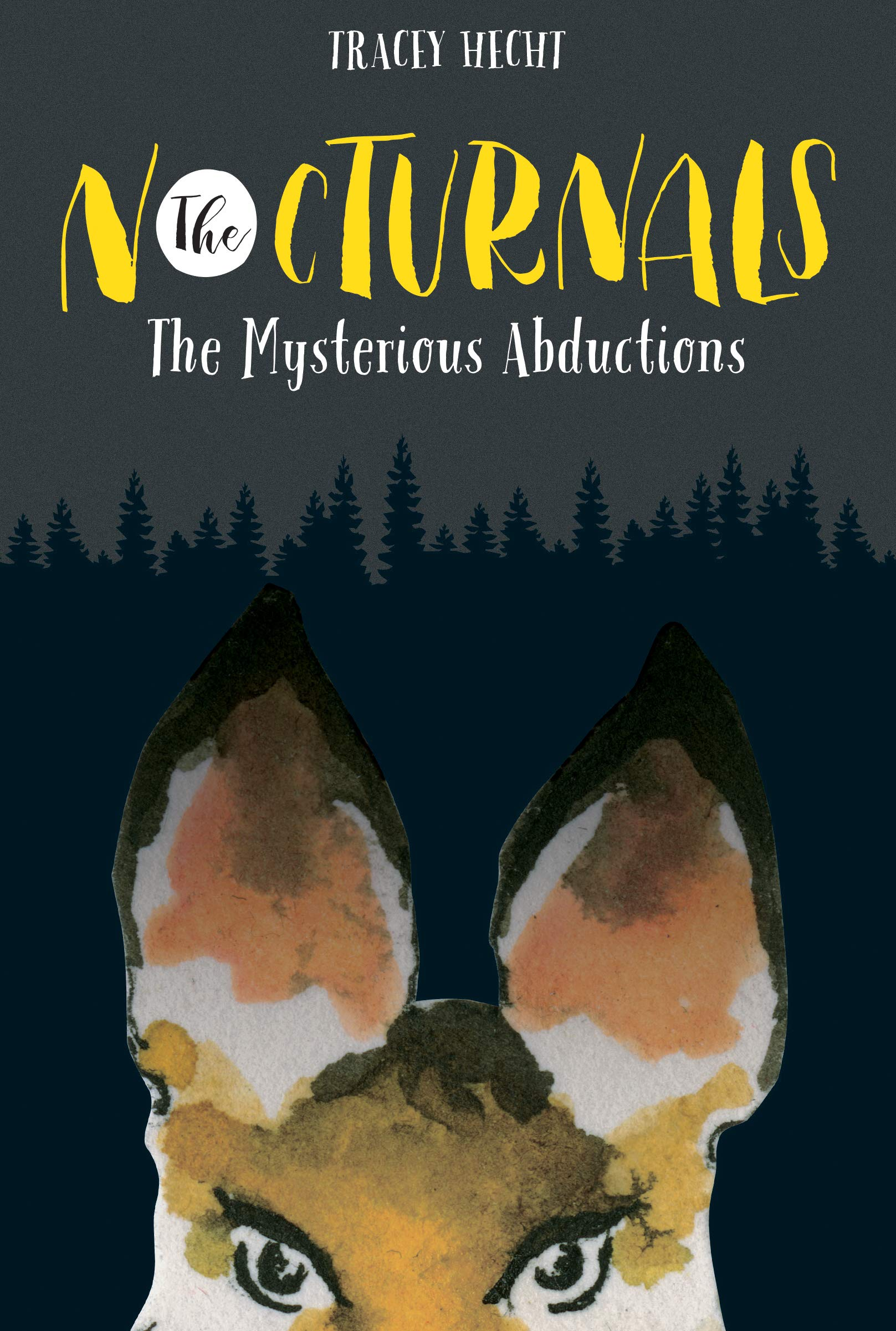 Download The Nocturnals: The Mysterious Abductions pdf