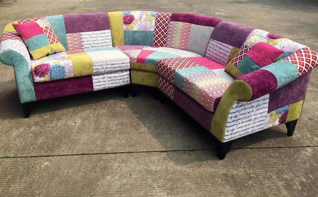 patchwork sofa covers uk sofa menzilperde net. Black Bedroom Furniture Sets. Home Design Ideas