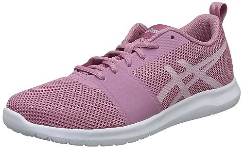 ASICS Kanmei MX, Zapatillas de Running para Mujer: Amazon.es: Zapatos y complementos