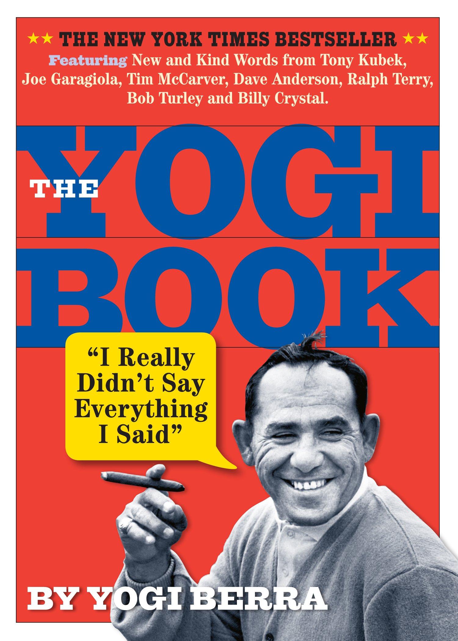 Read Online The Yogi Book ebook
