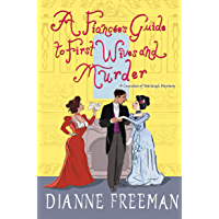 A Fiancée's Guide to First Wives and Murder (A Countess of Harleigh Mystery Book 4)