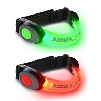 Sports & Entertainment Running Arm Warmers Lovely Running Arm Warmers Men Women Led Night Running Jogging Light Wrist Band Bracelet Night Safety Party Decoration Arm Band Belt