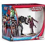 Schleich - Scenery Pack Batman vs The Joker (22510)