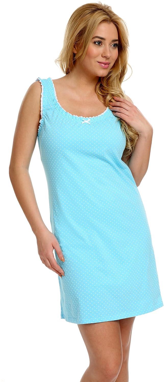 Italian Fashion IF Maternity Night Dress Telimena 0112//1