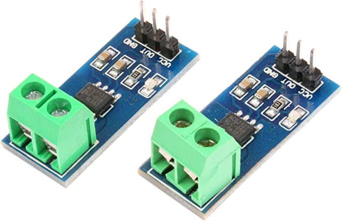 x13 Superior quality 5A  ACS712 Current Sensor Module 31 mm mm