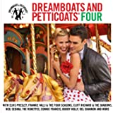 Dreamboats and Petticoats Four