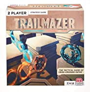 Trailmazer Two Player Strategy Game