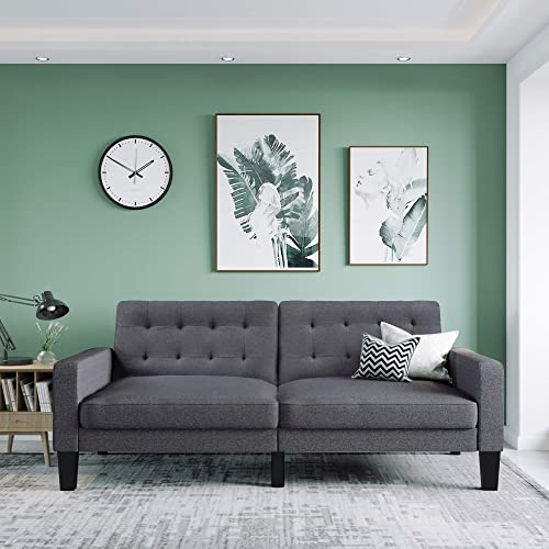 Reviewed: Sofa Bed Sleeper Couches and Sofas