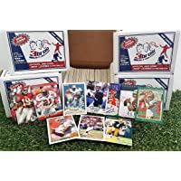 $25 » 300 card Mini-Jumbo lot of Football cards Starter kit with Guaranteed Superstars&…