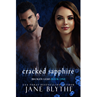 Cracked Sapphire (Broken Gems Book 1) (English Edition)
