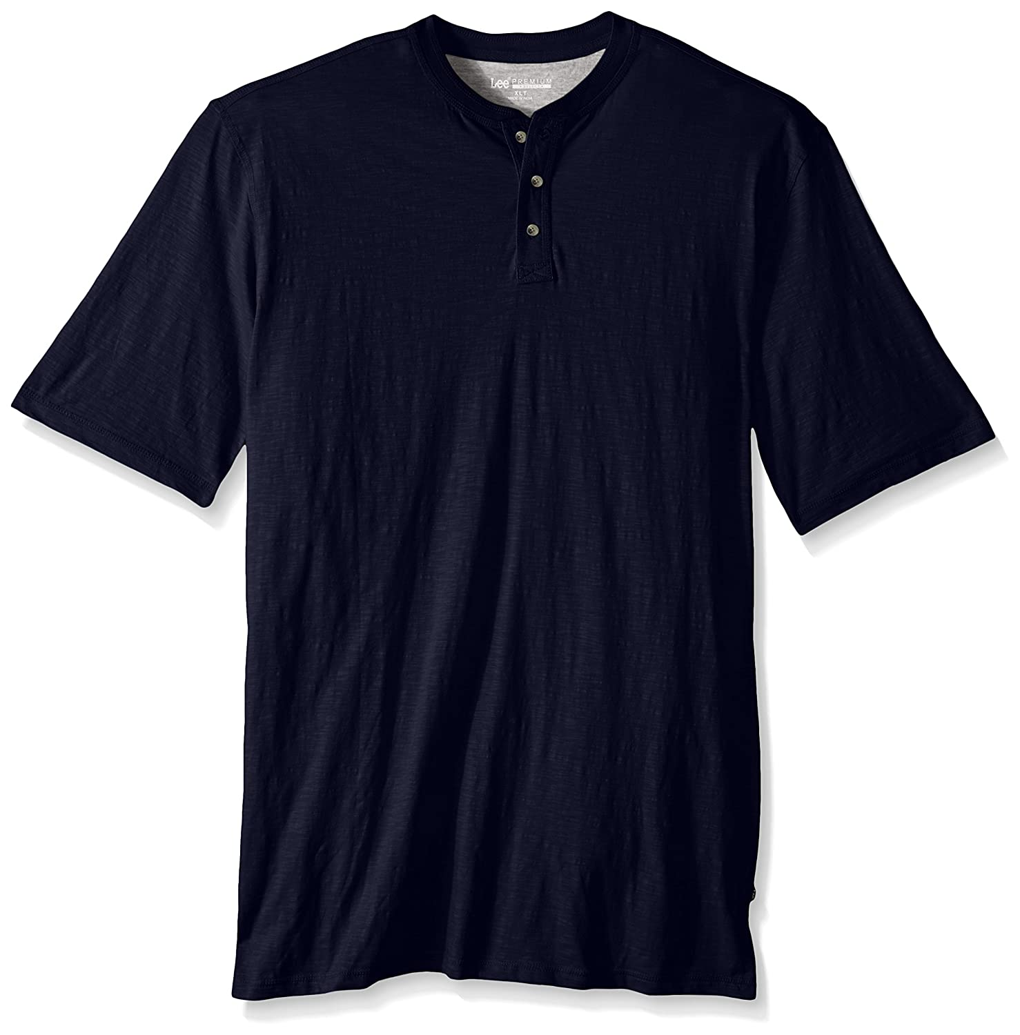 Lee mens big-tall The Weekender Henleys Lee Tops LM16HN105X