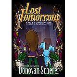 Lost Tomorrow (Fear & Sunshine)