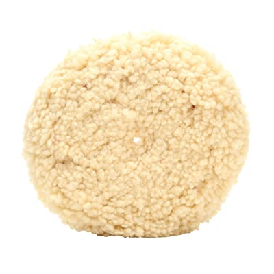 3M Perfect-It Wool Compound Pad, 05719, 9 in: Garden & Outdoor