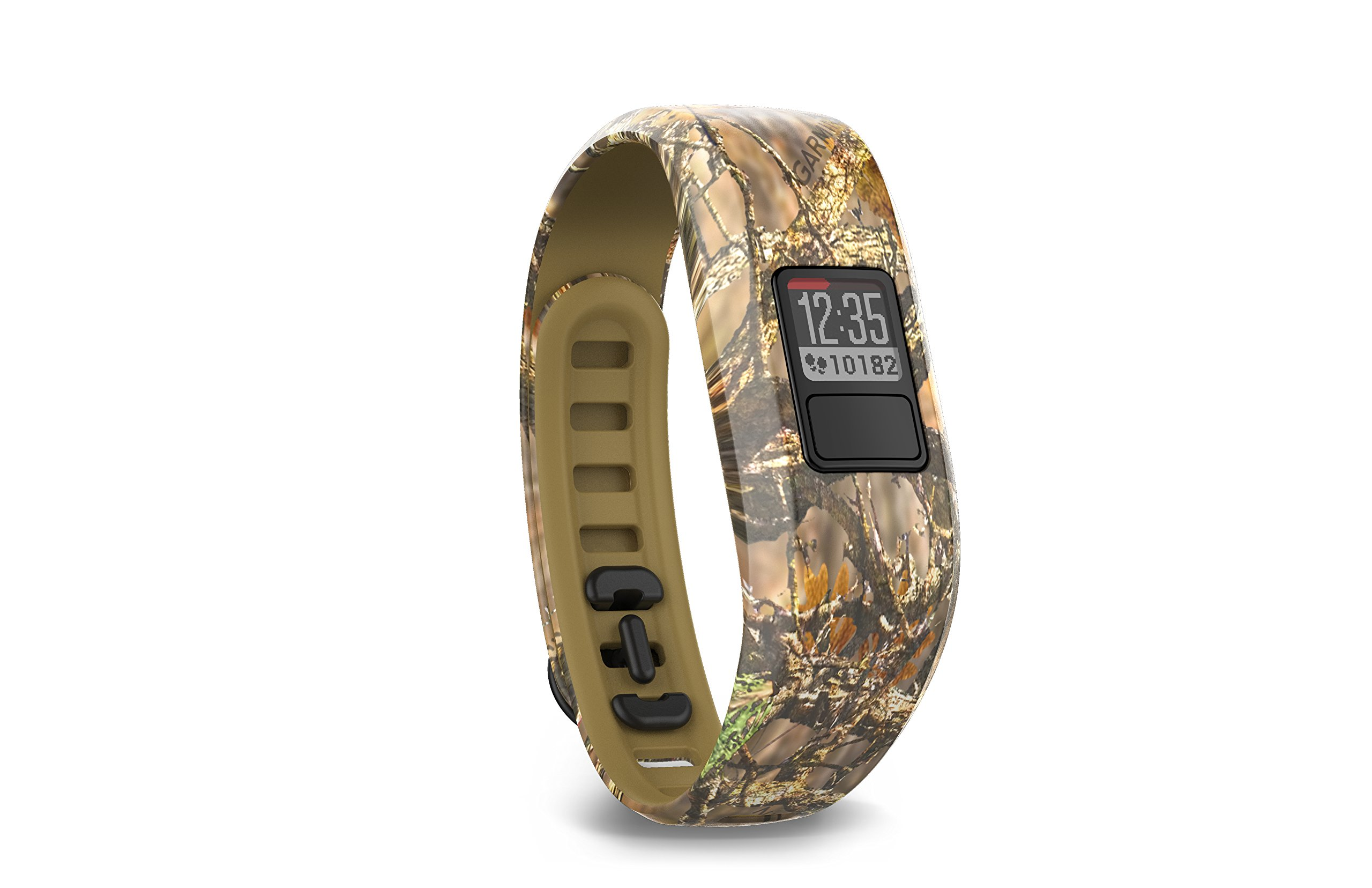 Garmin vívofit 3 Activity Tracker, Regular Fit - Camo