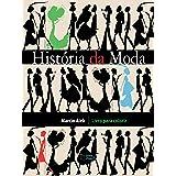 História da Moda: Livro Para Colorir