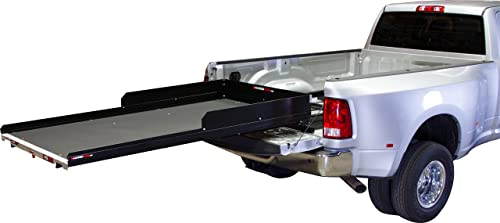 CargoGlide CG2200XL-9548 Slide Out Truck Bed Tray, 2200 lb Capacity