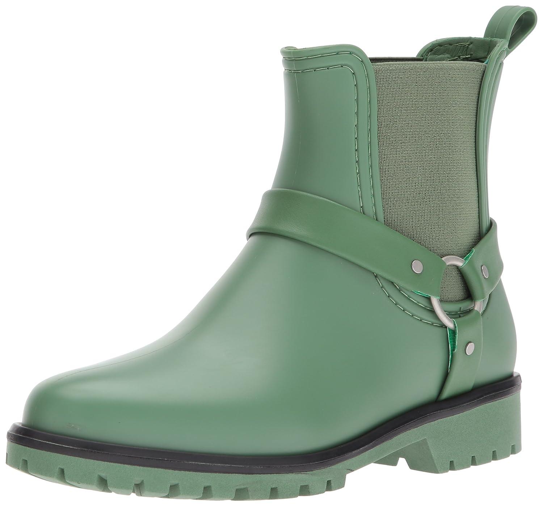 Bernardo Women's Zoe Rain Boot B06XYXNYWT 6 B(M) US|Military Rubber