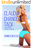Claudia Changes Tack: An Interracial Hotwife Adventure