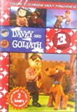 Davey and Goliath: Vol 3 Learning About Forgiveness