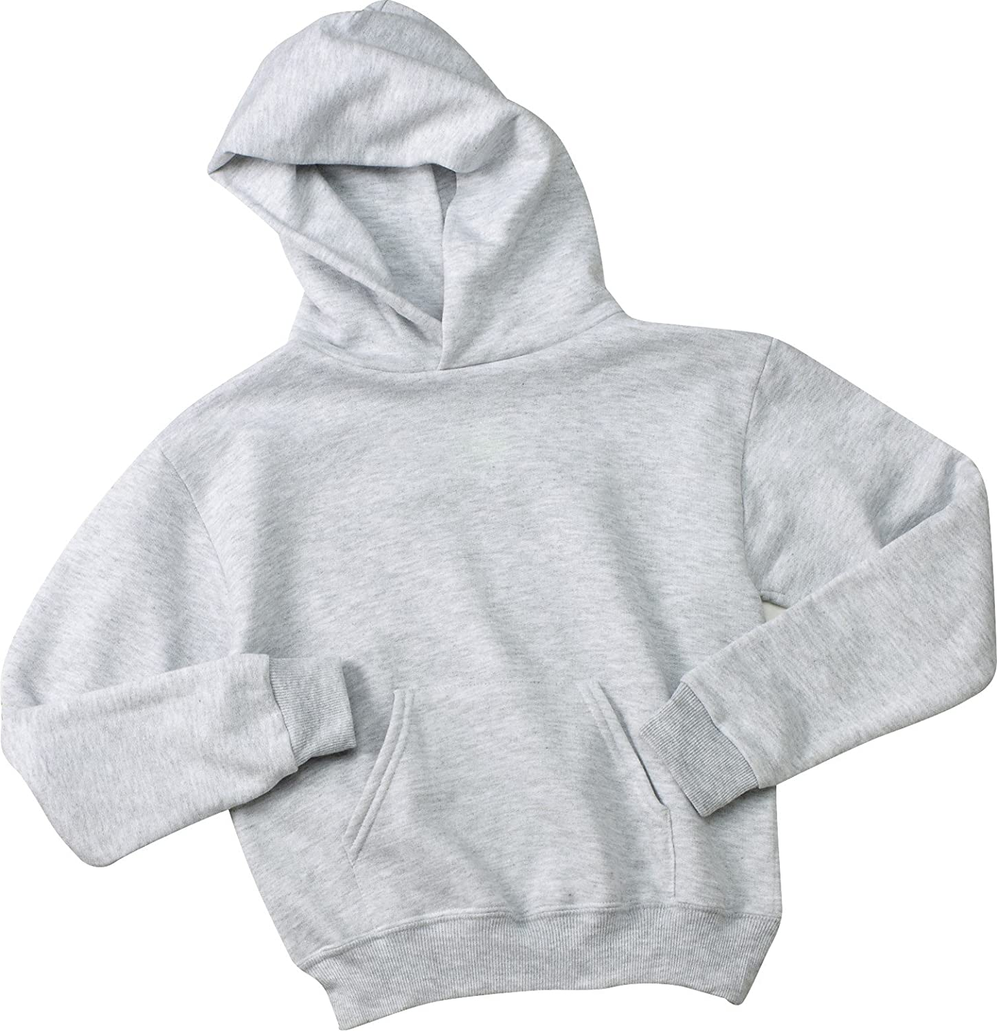f1a8c65d7 Amazon.com  Jerzees Youth Pullover Hood  Clothing