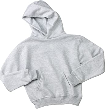 b2fa87b44 Amazon.com  Jerzees Youth Pullover Hood  Clothing