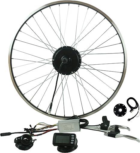 Prystel 26PD - Kit para Bicicleta eléctrica de 26