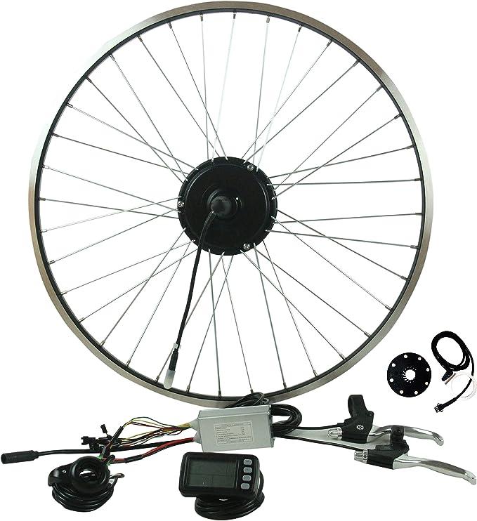 Prystel 20PD - Kit para Bicicleta eléctrica de 20