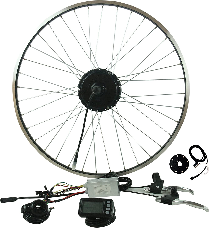 Prystel 20RT - Kit para Bicicleta eléctrica de 20