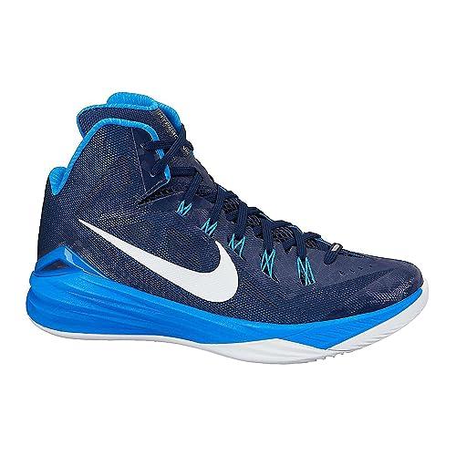 Nike Hyperdunk 2014 Zapatillas de Baloncesto de la Mujer: Amazon.es: Zapatos y complementos