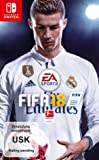 FIFA 18 - Standard  Edition - [Nintendo Switch]