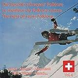 Le Meilleur du Folklore Suisse-Vol.4