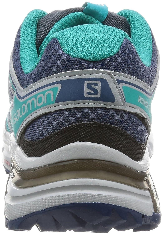 Salomon Damen L38158100 L38158100 L38158100 Traillaufschuhe Rosa 43.3 EU 5dfb34
