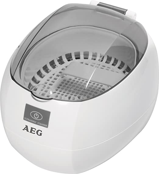 AEG Limpiador por ultrasonidos USR 5516: AEG: Amazon.es: Hogar
