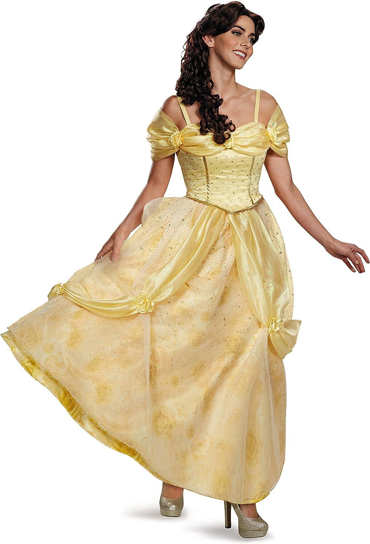 Disney Beauty and the Beast Ultra Prestige Adult Costume